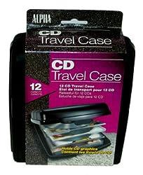CD TRAVEL CASE