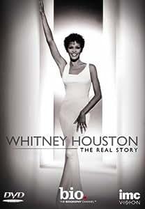 Whitney Houston - the Real Story [Import anglais]