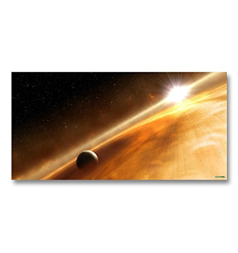 Dust Cloud gaming mat (6Ft X 3Ft) (X Wing Tabletop compare prices)