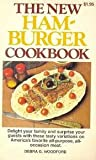 The new hamburger cookbook