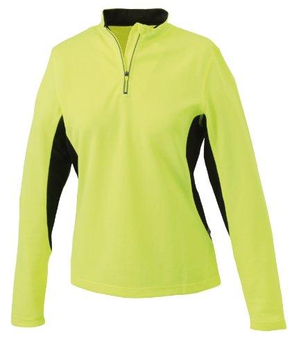James & Nicholson Women's Running Shirt