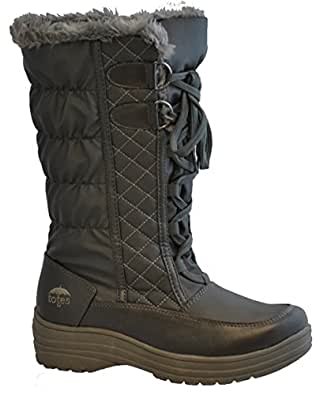 totes womens snow boot available in