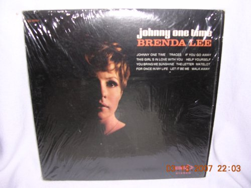 Brenda Lee - Brenda And Pete: For The First Time / Johnny One Time - Zortam Music