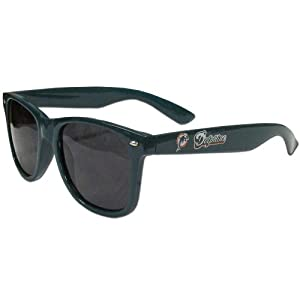 Brand New Miami Dolphins Beachfarer Sunglasses by Things for You