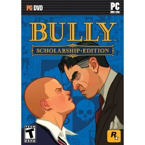 Bully Scholarship Edition - Bully Goes Back To School