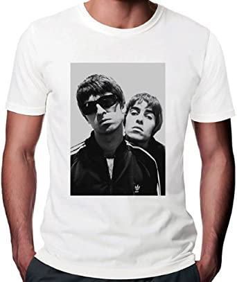 NOEL LIAM GALLAGHER Oasis T-Shirt - XX-Large