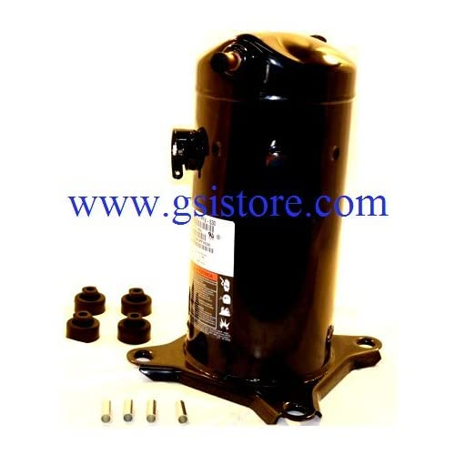 Trane COM6765 230V 1PH 2 33 Ton Scroll Compressor