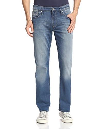 Mavi Men's Zach Straight Fit Jean