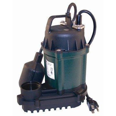 Ez-Flo 95071 Dewatering Pump