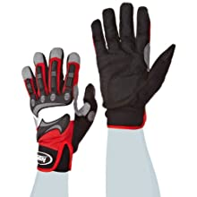 Ansell ProjeX Extreme Impact Rubber Work Glove