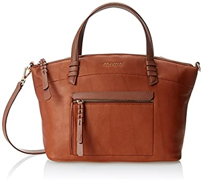 Cole Haan Felicity Satchel Top Handle Bag