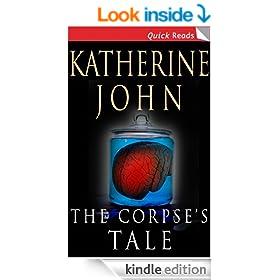The Corpse's Tale (Trevor Joseph Detective series Book 6)