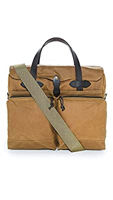 Filson 72 Hour Tin Briefcase One Size Tan