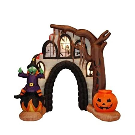 Halloween Inflatable Yard Decorations Home Decor And