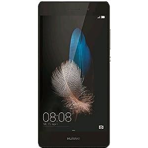 Huawei P8 Lite SIM-Free Smartphone - Black