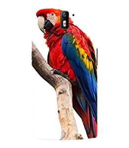 Fusion Gear Parrot Case for OnePlus One