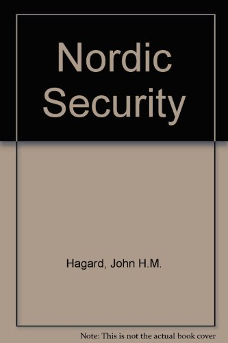 Nordic Security (Occasional Paper Series)