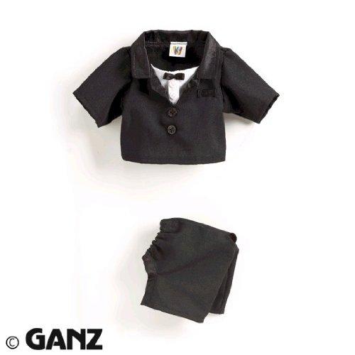Webkinz Clothes - Tuxedo