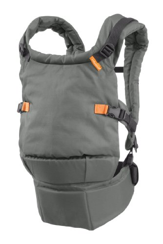 Infantino Union Ergonomic Carrier, Gray
