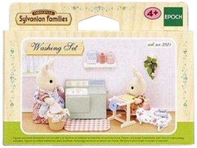 Imagen principal de Sylvanian Families 2921 kit de figura de juguete para niños - kits de figuras de juguete para niños
