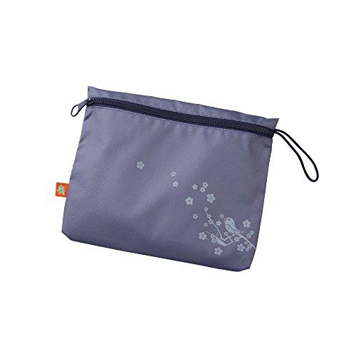 Okiedog Sac à Langer Sakawa Sumo - Bleu