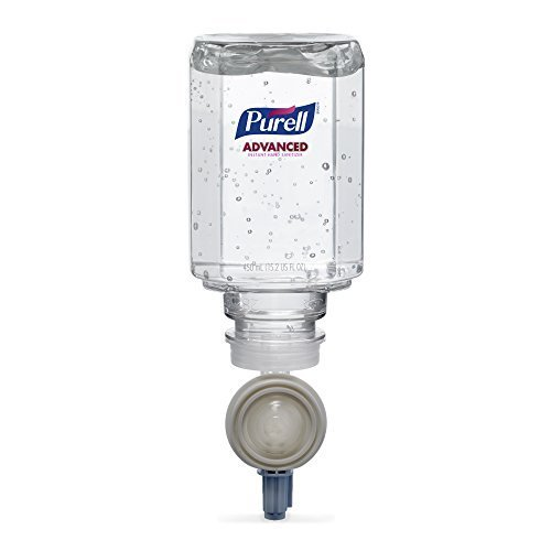 purell-1450-06-everywhere-system-advanced-hand-sanitizer-gel-refill-6-450-ml-pack-of-6-by-gojo