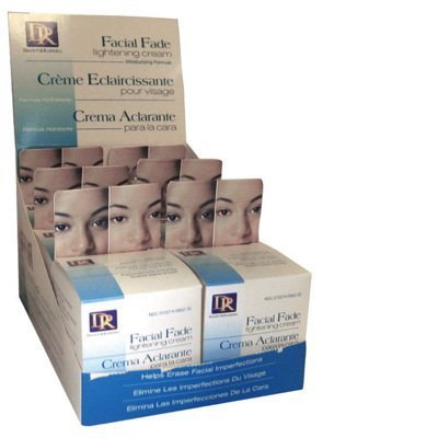 Daggett & Ramsdell Facial Fade Cream 88 ml With Natural Lighteners