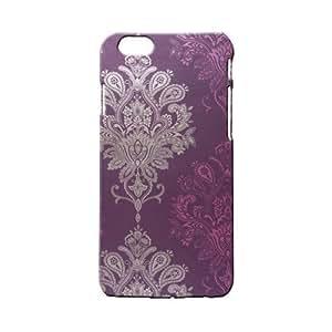 BLUEDIO Designer 3D Printed Back case cover for Apple Iphone 6 Plus / 6S plus - G6528