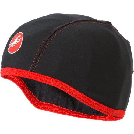 Buy Low Price Castelli Thermo Skully (B0093RJELC)