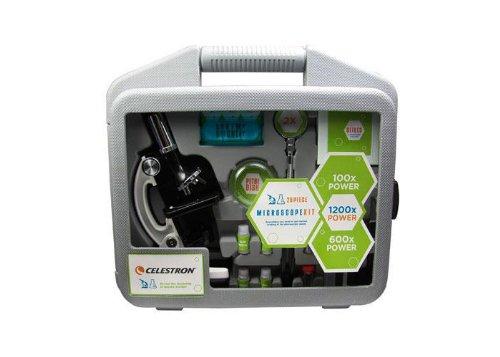 Microscope Kit de 28 pièces serviette CM44120