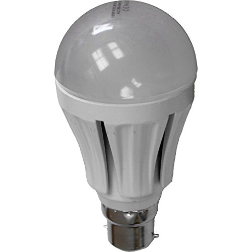 9W Cool Day Light LED Bulbs (Pack Of 2)