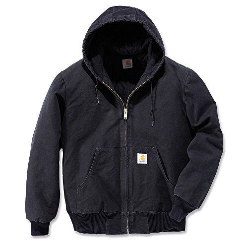 carhartt-mens-quilted-flannel-lined-sandstone-active-jacket-j130blacklarge