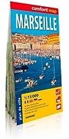 Marseille 1/15.000 (Laminee)