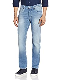 Flying Machine Men's Michael Tapered Fit Jeans - B019QENUIY