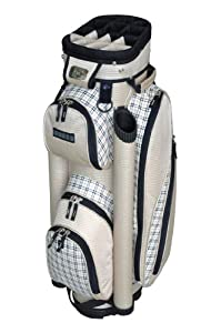 RJ Sports Ladies Sapphire Cart Bag by R J Sports
