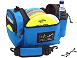 Fade Gear Crunch Box Disc Golf Bag (Small Bag) - Skye