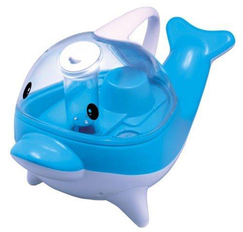 Sunpentown Blue Dolphin Ultrasonic Humidifier [Kitchen] Mpn: Su-1442 front-806925