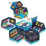 Childrens 52 Pcs Craft Art Artists Se...