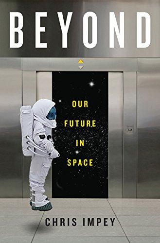 Más allá de: Nuestro futuro en el espacio