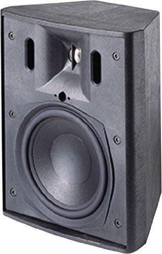 Jbl Control 25T Indoor/Outdoor Background/Foreground Speaker Pair Black