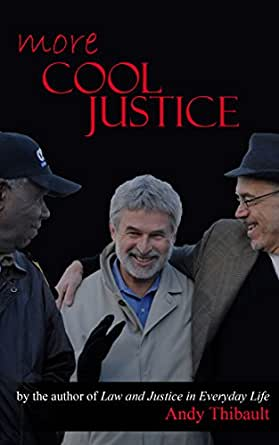 Image result for cool justice by andy thibault
