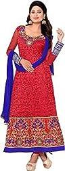 Vastrakosh Women's Silk Cotton Unstitched Dress Material (Vastra_10_Multicoloured_40)