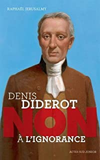 Denis Diderot : non à l'ignorance
