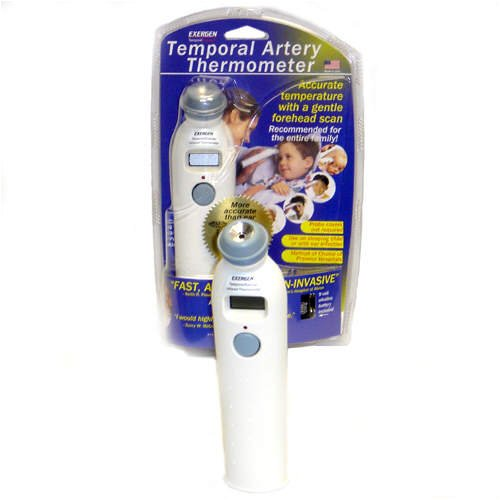 best forehead thermometers