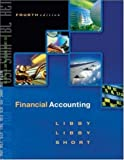img - for Financial Accounting (Fourth Edition) with CD-Rom book / textbook / text book