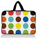 Colored dots Design 9