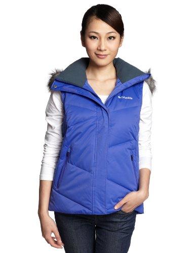 Columbia Sportswear Women's Lay 'D' Down Vest