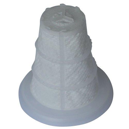 Black + Decker Ersatzfilter, für Dustbuster-Akku-Handstaubsauger DV1205/DV9605/DV7205/DV6005, feiner Ersatzfilter, VF70