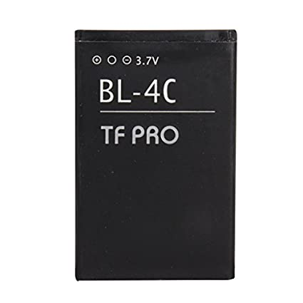Tfpro BL-4C 890mAh Battery (For Nokia)