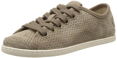 CAMPER Womens Uno Trainers 21815-013 Grey 4 UK, 37 EU